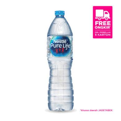Nestle Pure Life 1500 ml