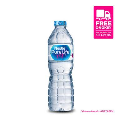 Nestle Pure Life 600 ml