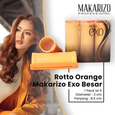 Rotto orange