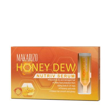honey dew nutriv serum
