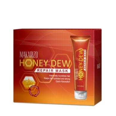 Honey dew repair mask