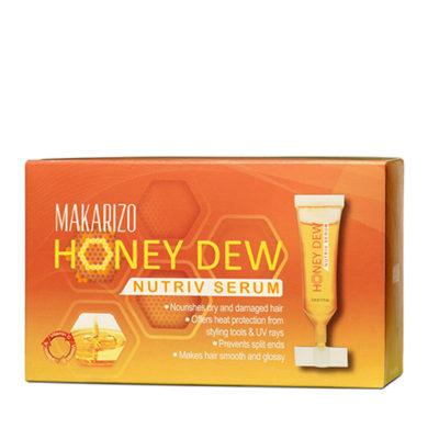 Honey Dew Nutriv Serum Dusset 5 ml x 25