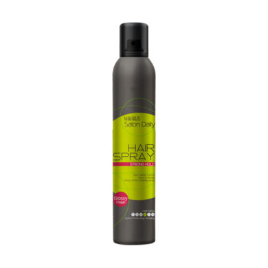 Salon Daily Strong Hold 376 ml