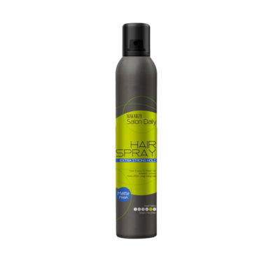 Salon Daily Extra Strong Hold 376 ml