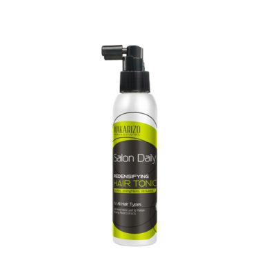 Salon Daily Redensifying Hair Tonic Spray Bottle 150 ml