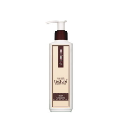 Texture Experience Shampoo Black Chocolate 250 ml