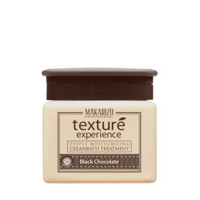 TE Creambath Black Chocolate Deeply Moisturizing Treatment 500ml