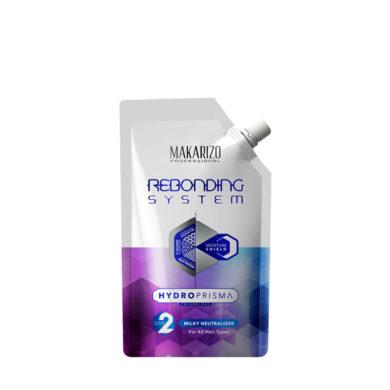 Rebonding System HydroPrisma Neutralizer Milky Pouch 500ml