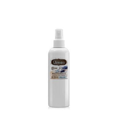 Qlemira multiSurface disinfectant 240mL