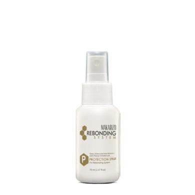 Rebonding System Protection Spray Bottle 70 ml